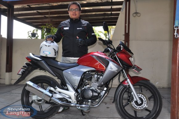 Sekilas Jaket Respiro Air Ventech R1 & Probike R1 Gloves