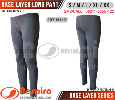 BASE LAYER LONG PANT