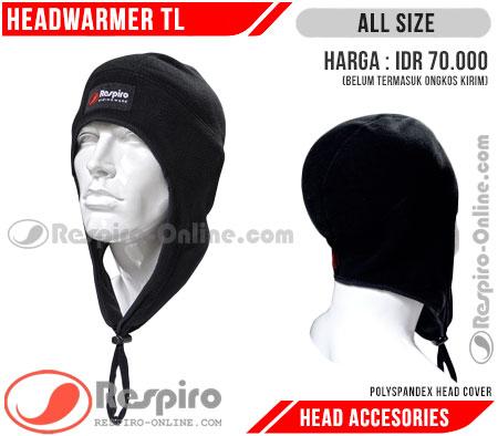 HEADWARMER TL