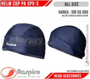 HELM CUP PA SPX-S