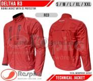 DELTHA R3
