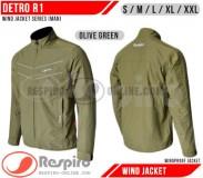 DETRO R1 CA