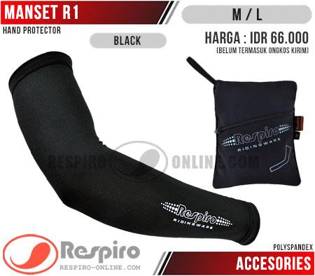 MANSET R1