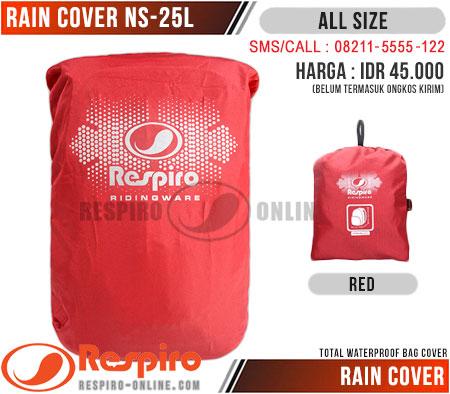RAIN COVER NS 25L