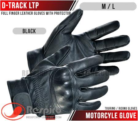 D-TRACK LTP