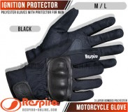 IGNITION PROTECTOR